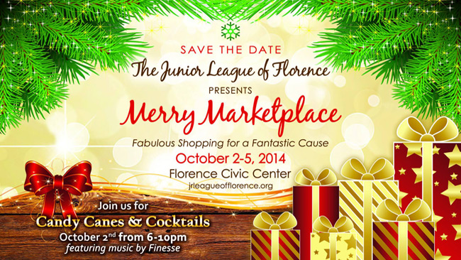 merry marketplace 2014 banner